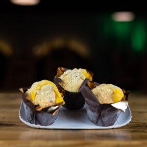 Muffin Salati Triplo