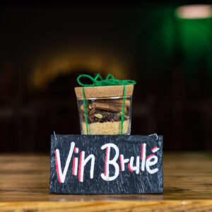 Vin Brulé